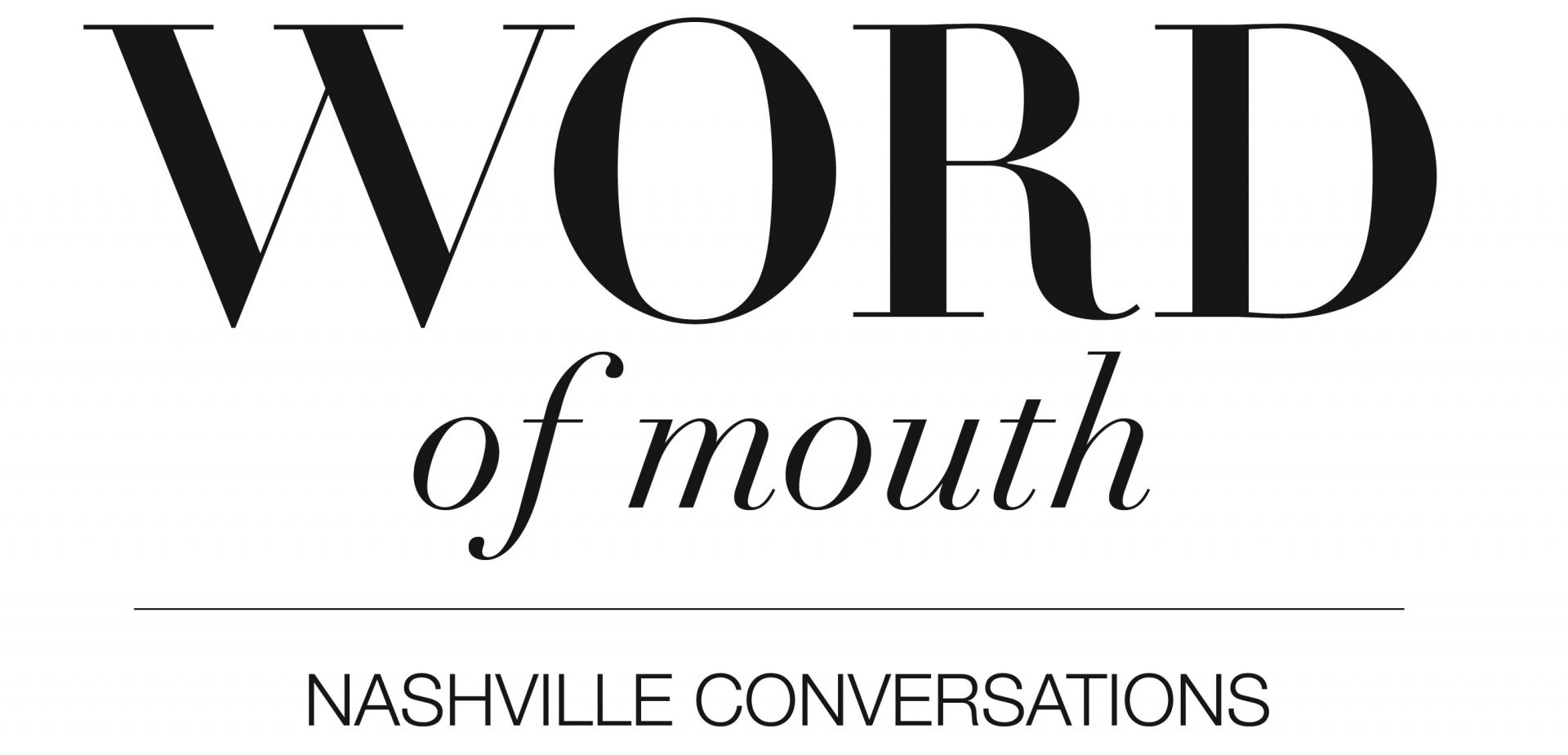 Word Of Mouth by Lily C. Hansen