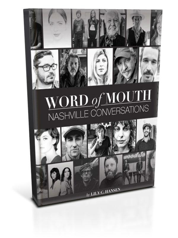 Nashville Lifestyles Spotlights Word of Mouth: Nashville Conversations
