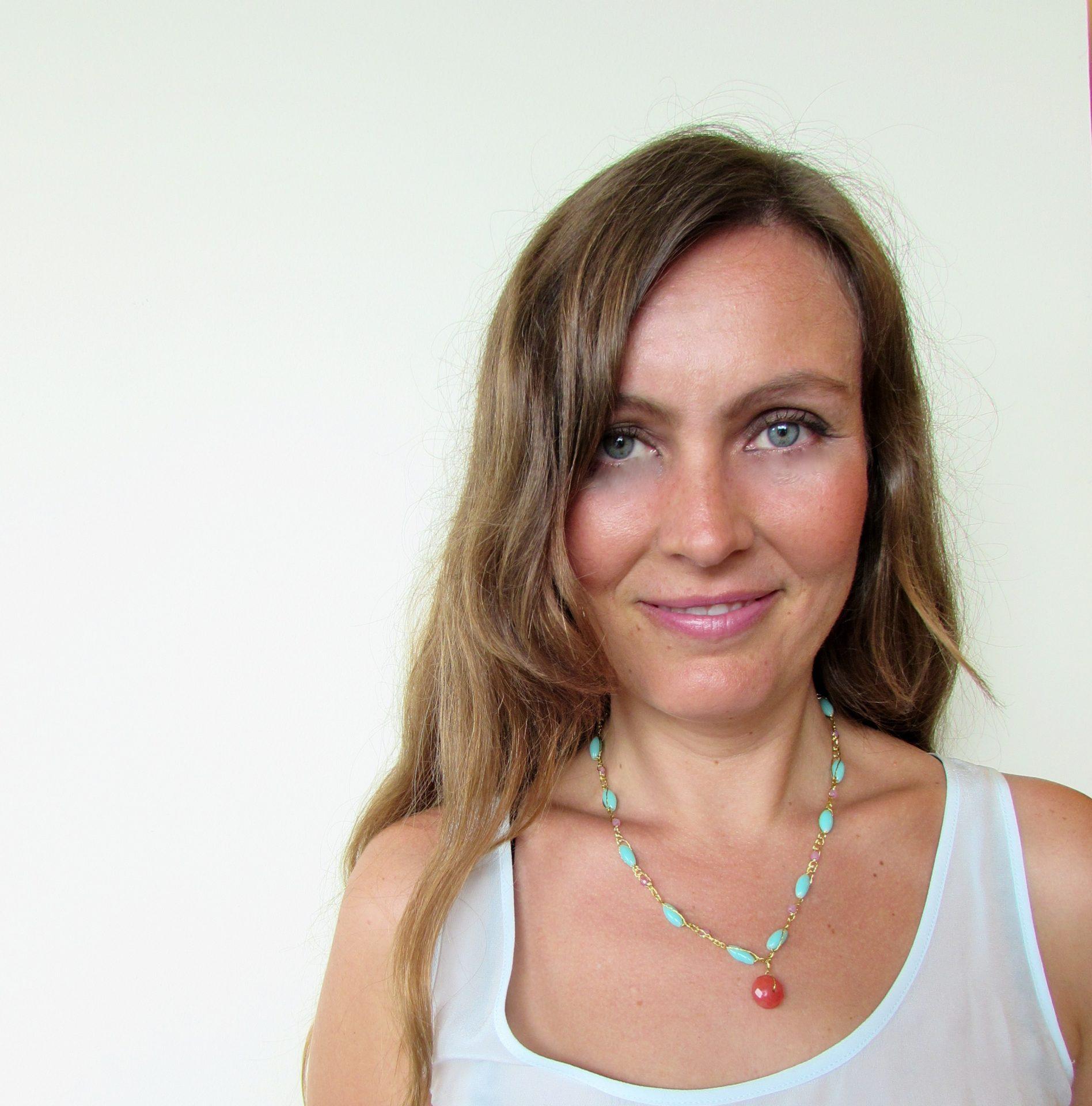 Kristina Eckert: Interior Designer