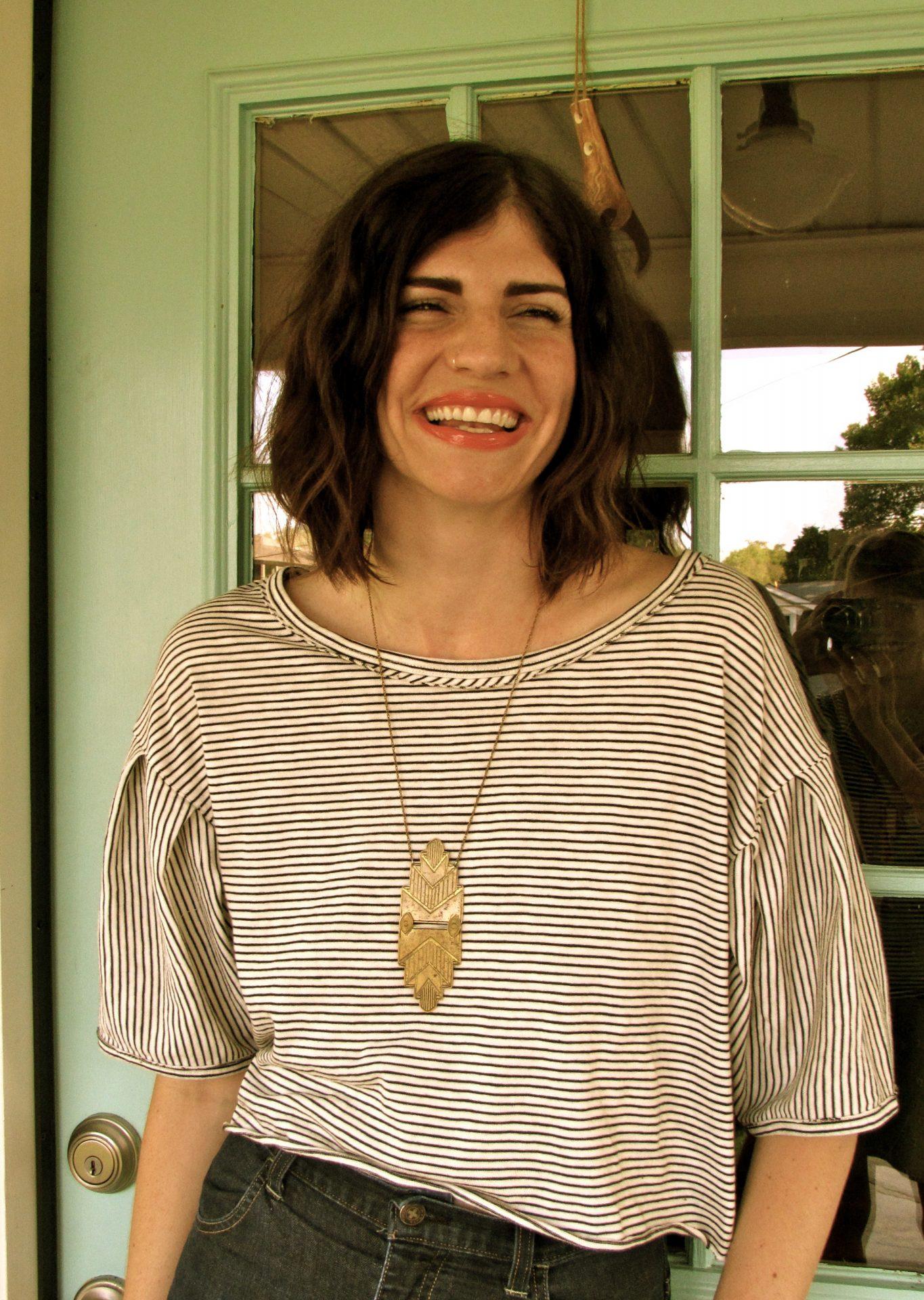 Ruthie Lindsey: Decorator + Designer + Stylist