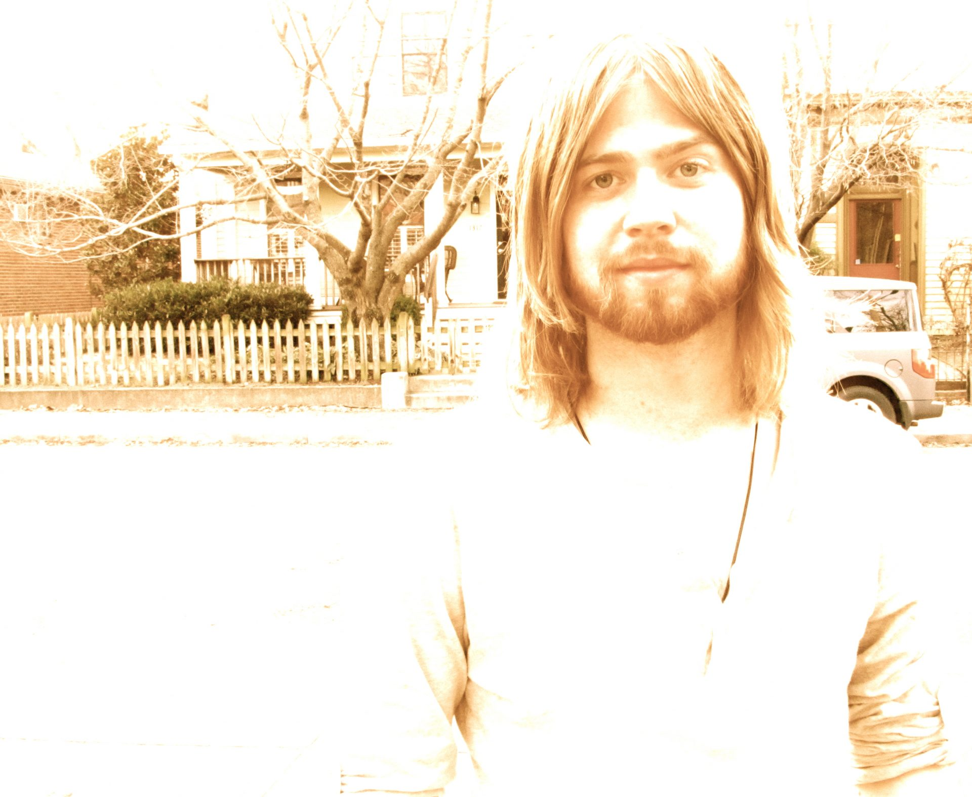 Andrew Leahey: Musician & Rolling Stone Journalist