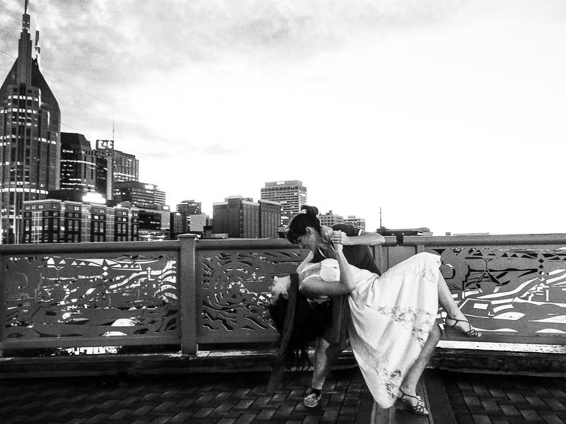 Sinclair & Natalie: A Love Story