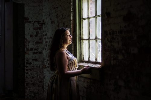 Meredith Edmondson: Glass Artist