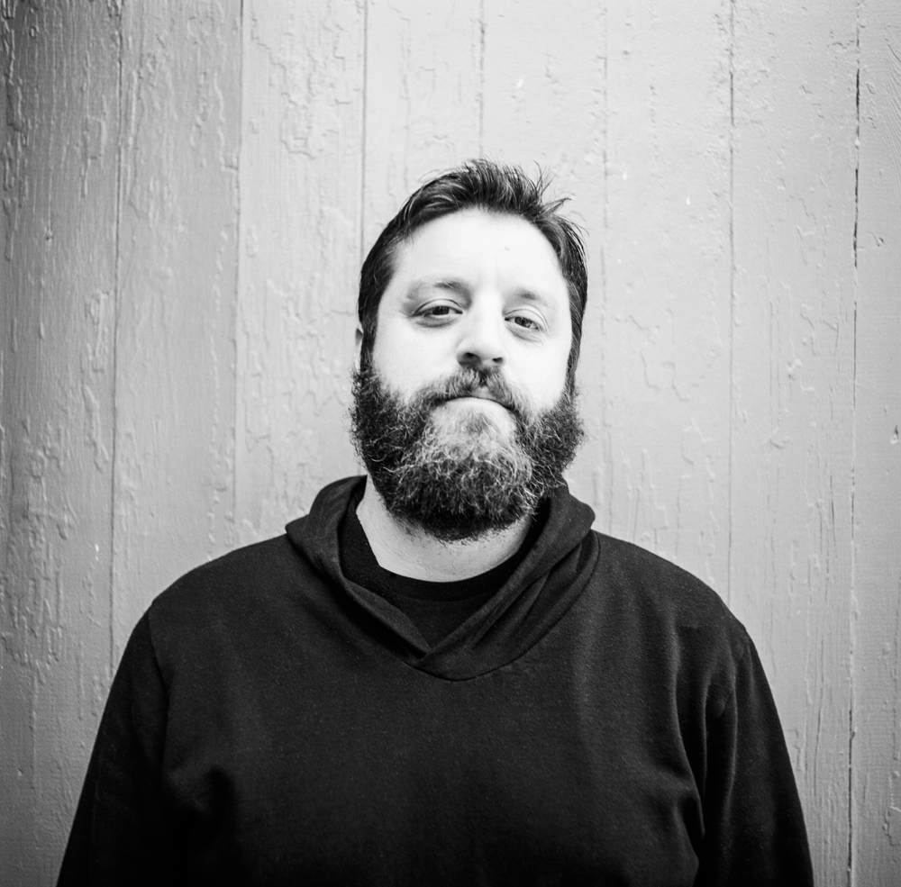 Eric Masse: Producer + Recording Engineer