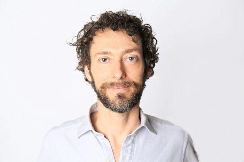 Ben Dulaney: Energy Worker