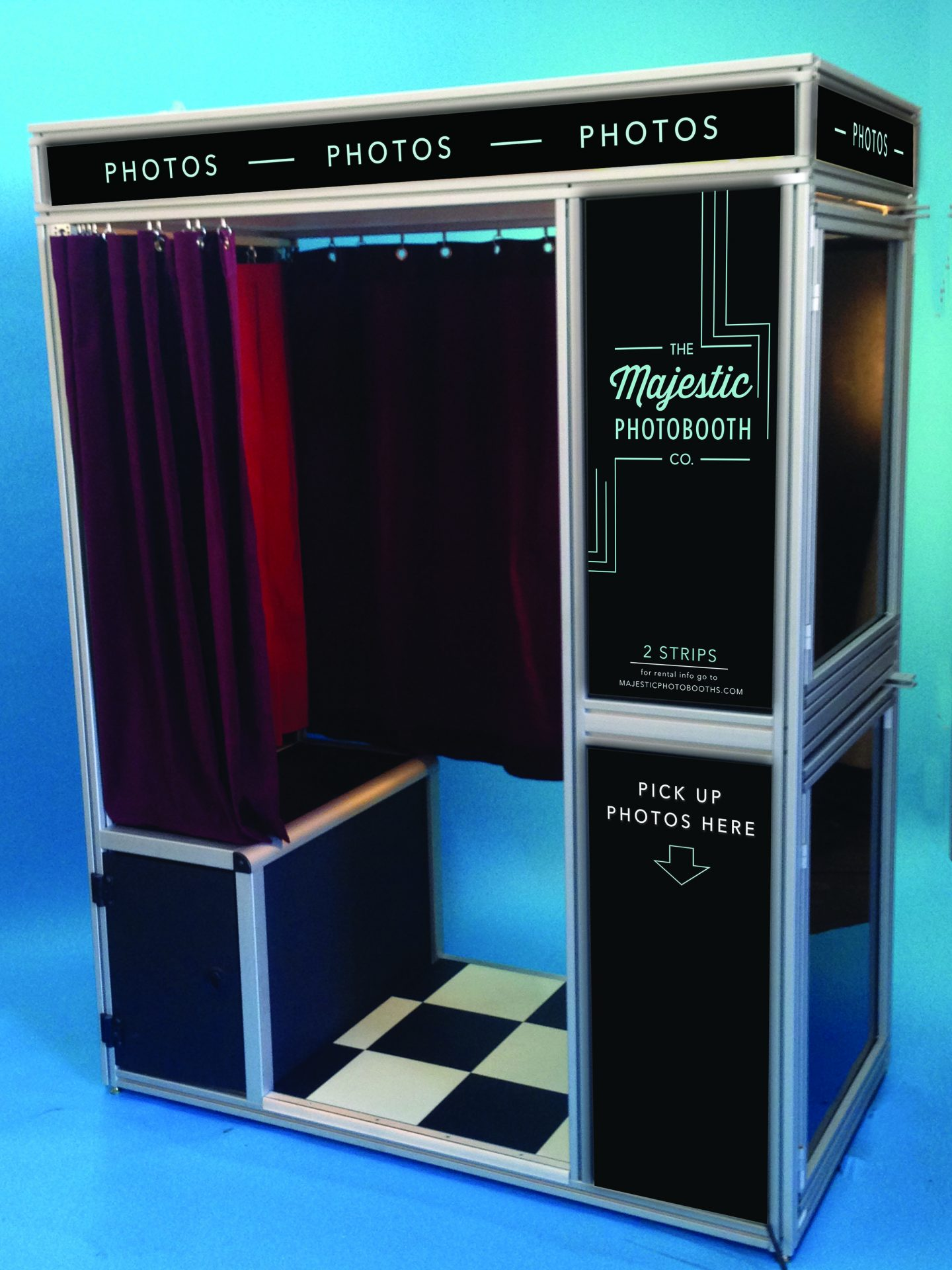 The Majestic Photobooth Company