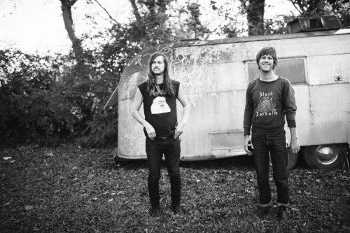 JEFF the Brotherhood: Rock 'n' Roll Band
