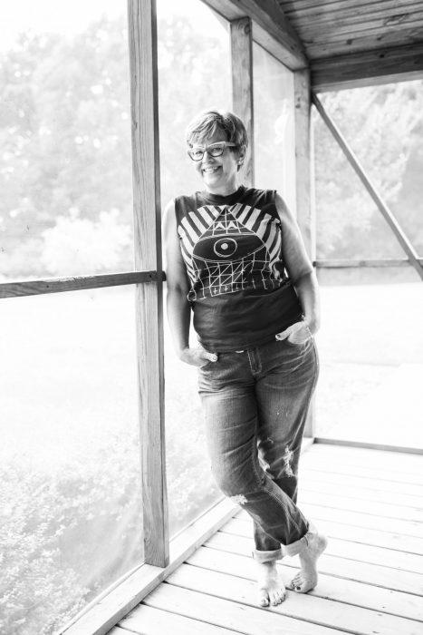 Van Tucker: Serial Entrepreneur + Strategist