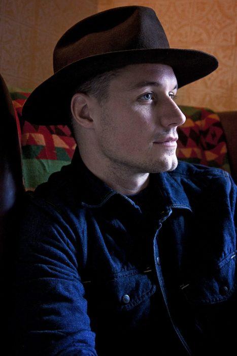 Lyon Porter — Urban Cowboy BnB, Brooklyn & Nashville