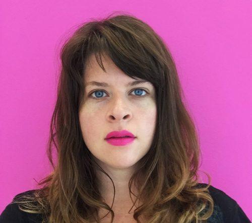 Word of Mouth: Atlanta Conversations — Molly Rose Freeman, Muralist