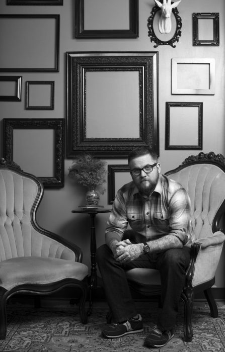Join SIP IT: Nashville Conversations with Tattoo Artist Ian White on March 22nd