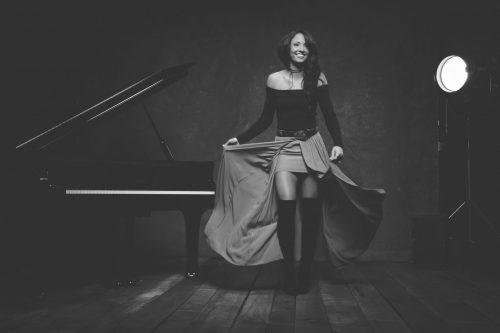 Word of Mouth: Nashville Conversations— Madison Ryann, Singer-Songwriter