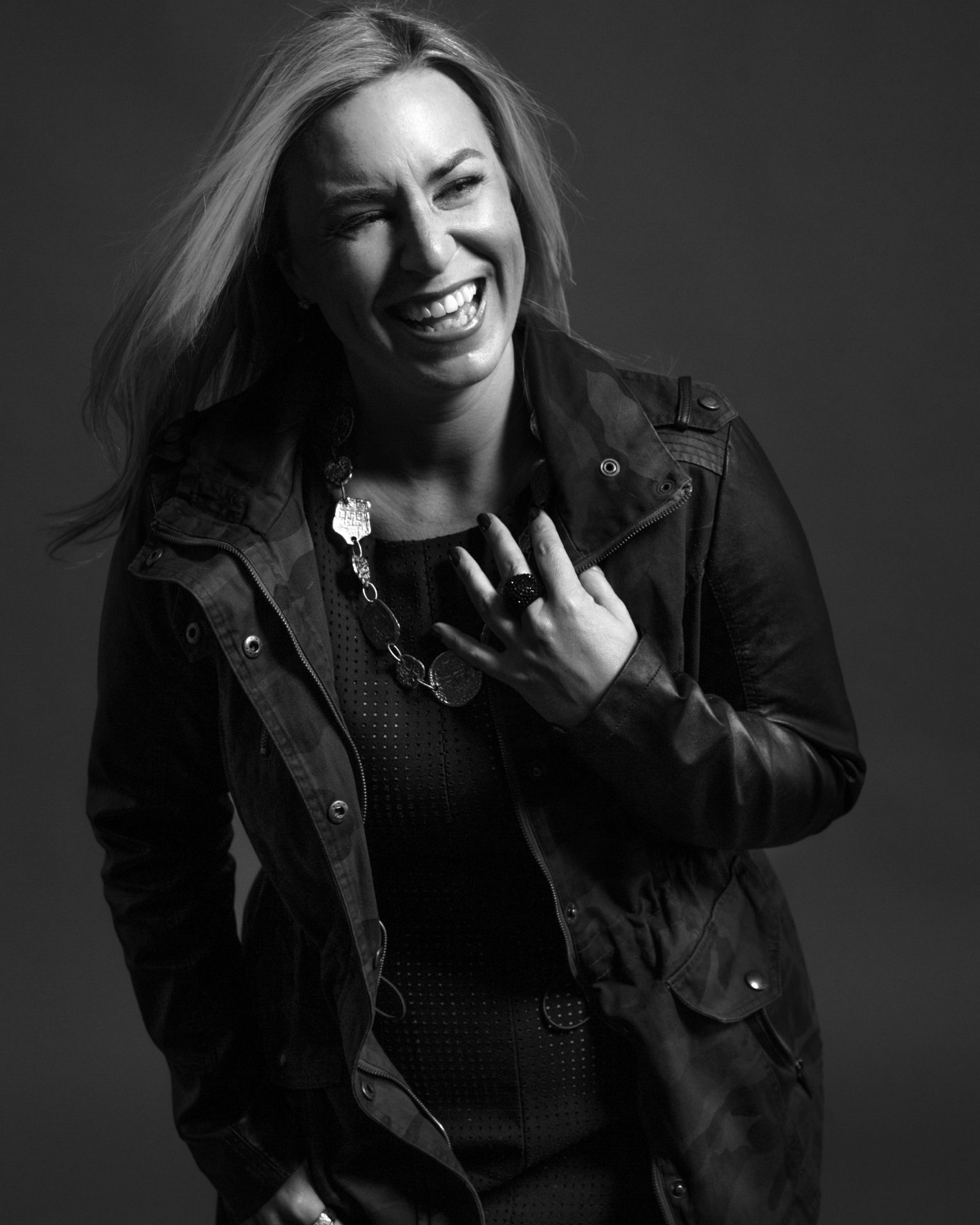 Word of Mouth: Chicago Conversations— Suzanne Kopulos, Fashion Expert + Stylist