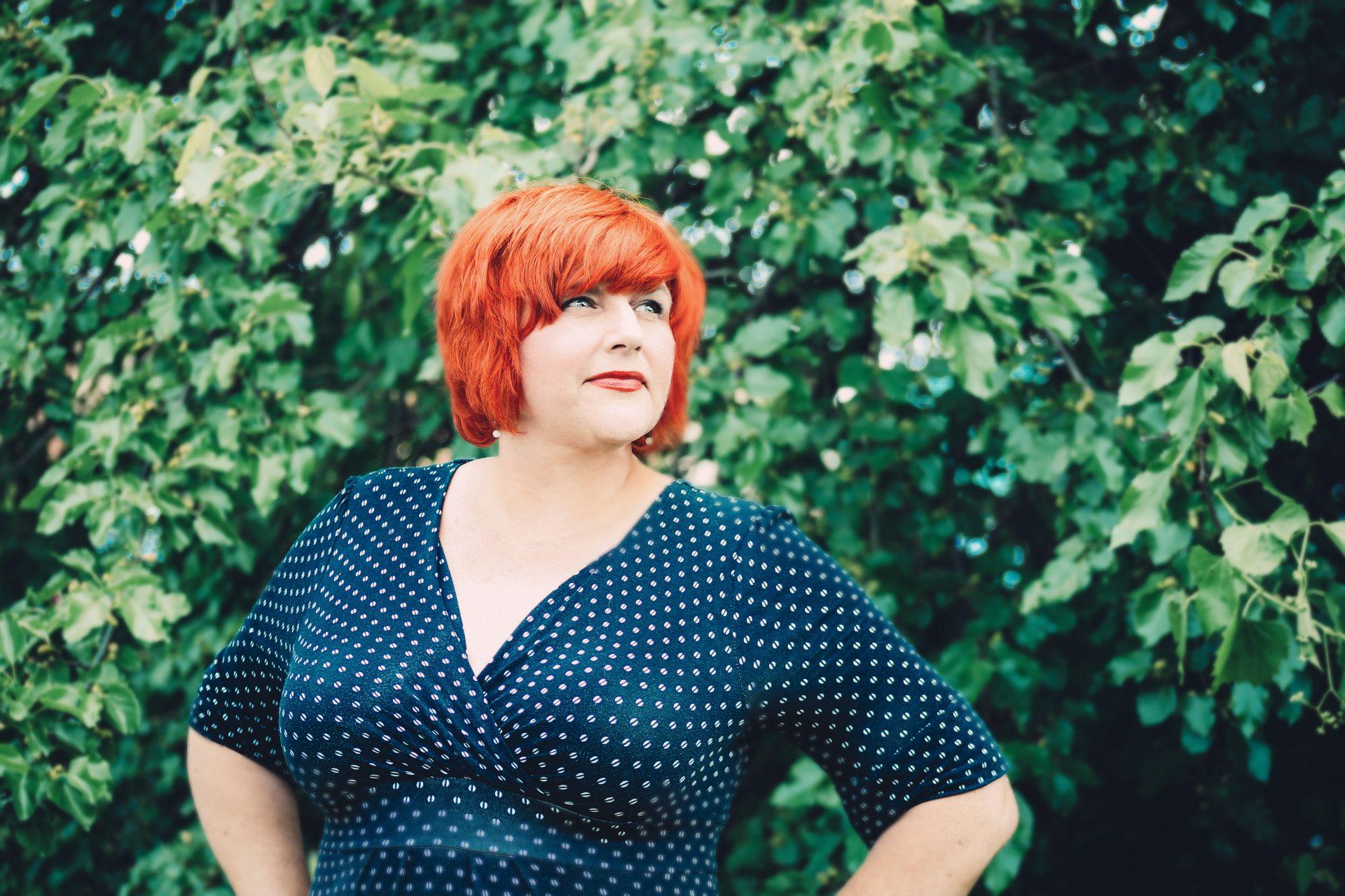Word of Mouth: Nashville Conversations—Kristen Chapman Gibbons, Storyteller