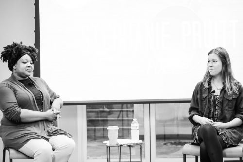 A Look Back at Sip It! Featuring Arts & Business Expert Stephanie Pruitt