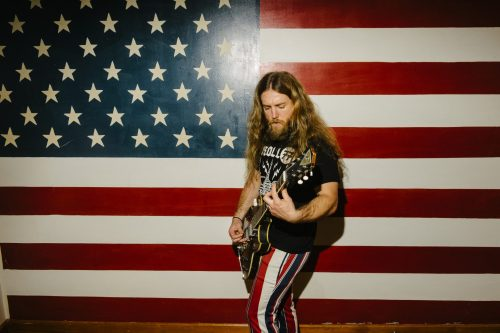Word of Mouth: Nashville Conversations—Zack Murphy, American Goon