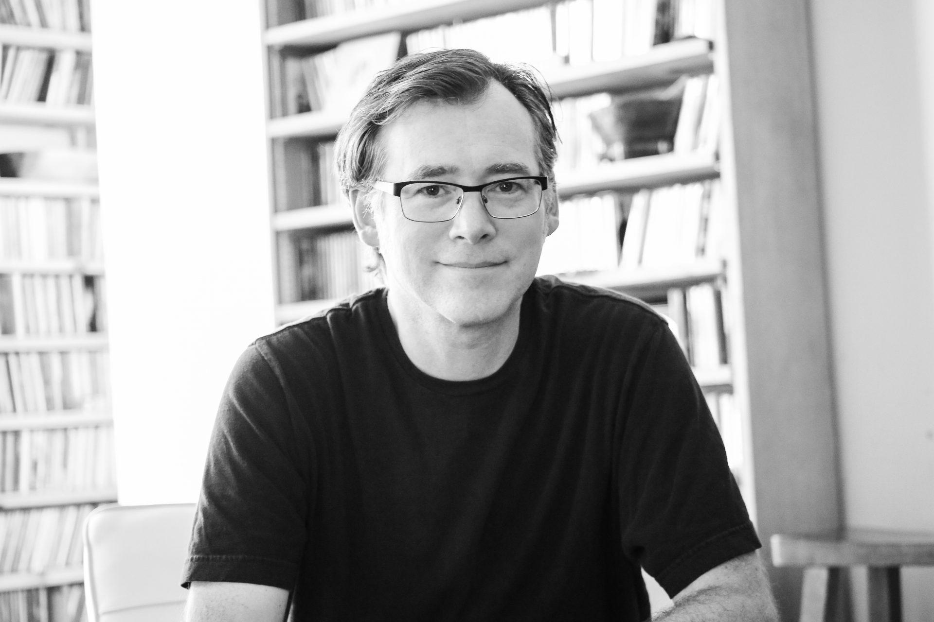 Word of Mouth: Nashville Conversations—Craig Havighurst, Writer + Speaker