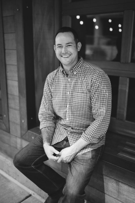 Word of Mouth: Nashville Conversations— John Hoffman, Restaurant Manager