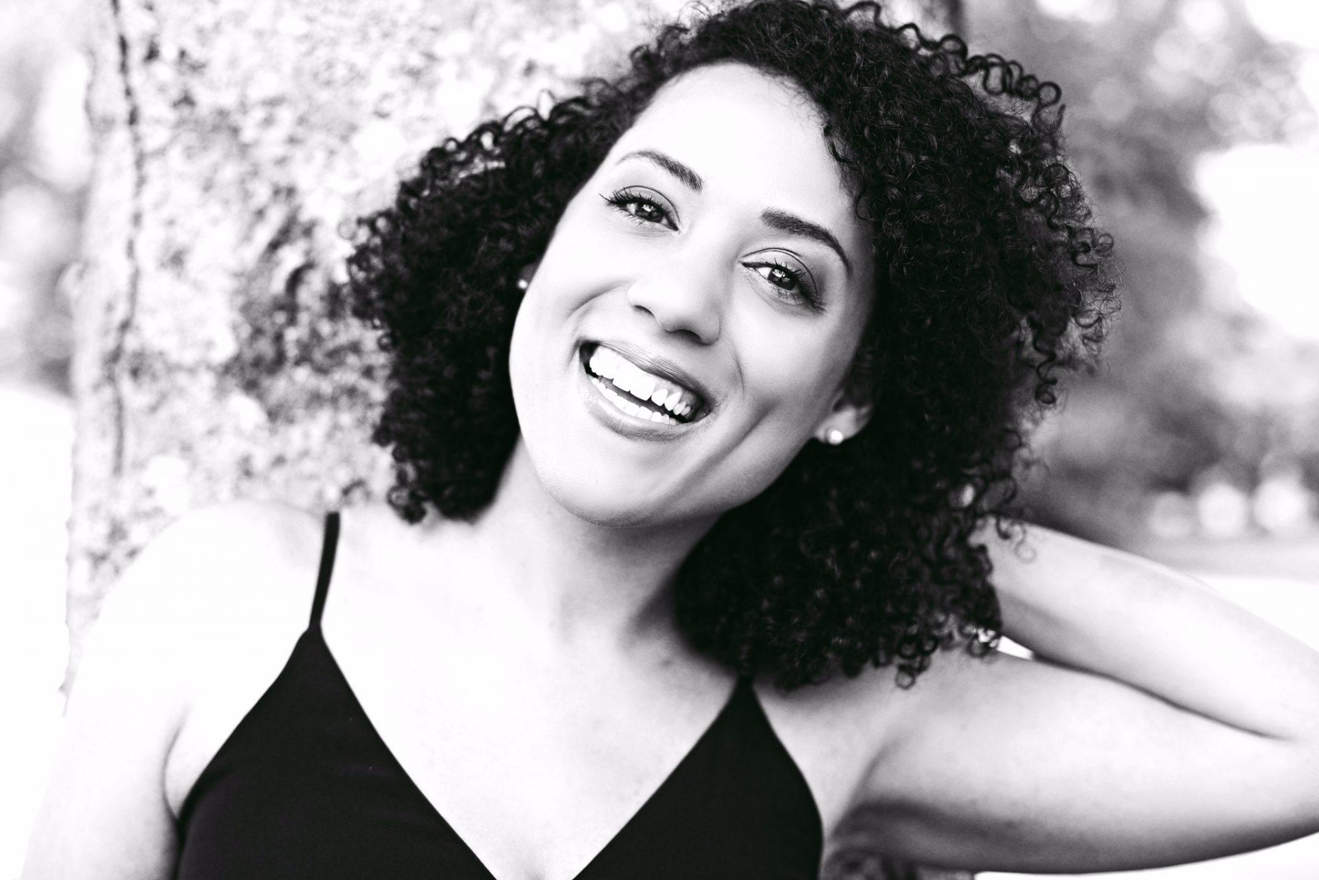Word of Mouth: Nashville Conversations—Caroline Randall Williams, Author/ Poet/ Teacher