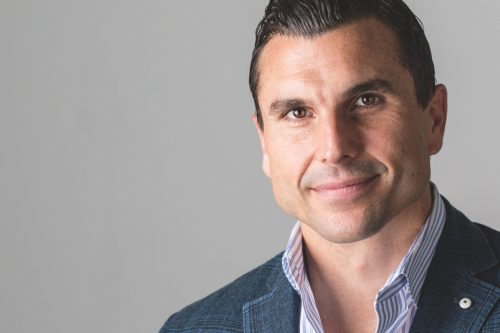 Word of Mouth: Nashville Conversations—Eric Martino, Director of Operations M Street Entertainment Group