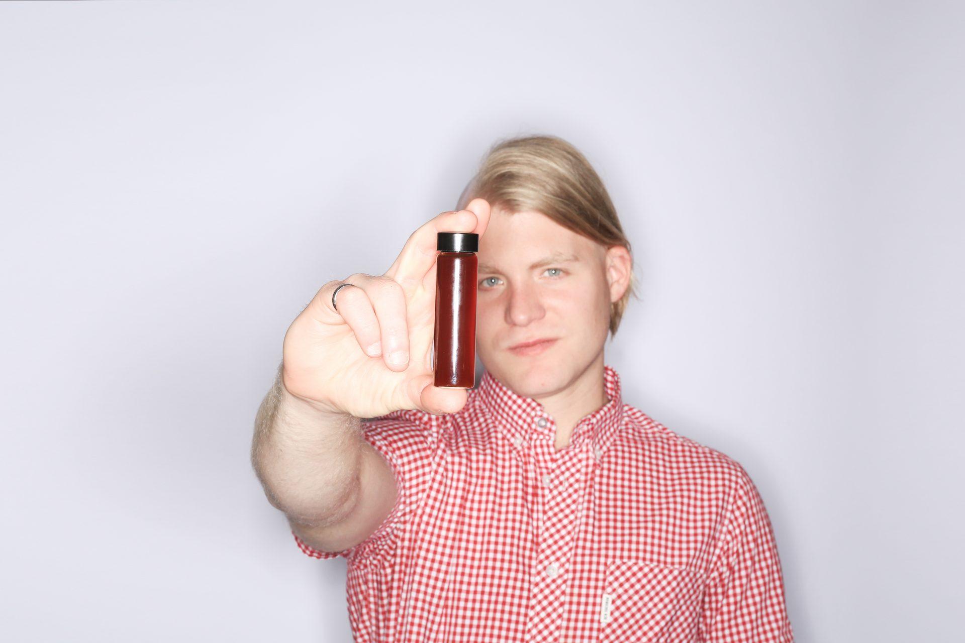 Word of Mouth: Nashville Conversatons—Brett Steigerwaldt, Booze Aficionado