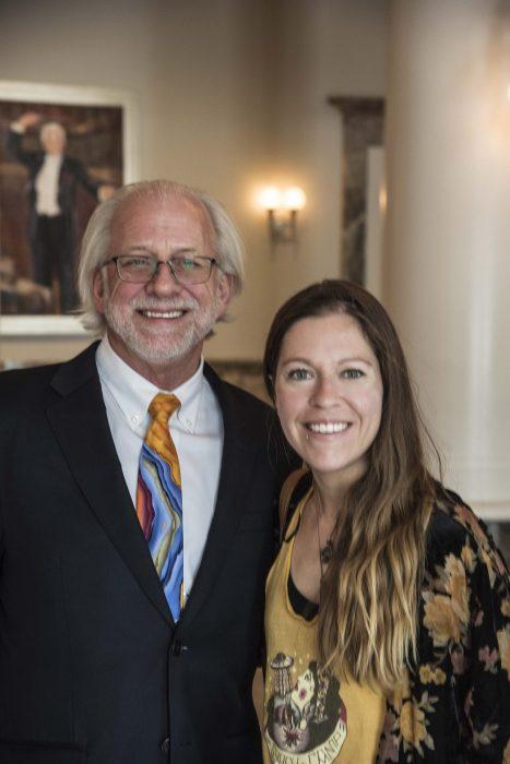 Word of Mouth: Nashville Conversations–Alan Valentine, President & CEO of the Nashville Symphony