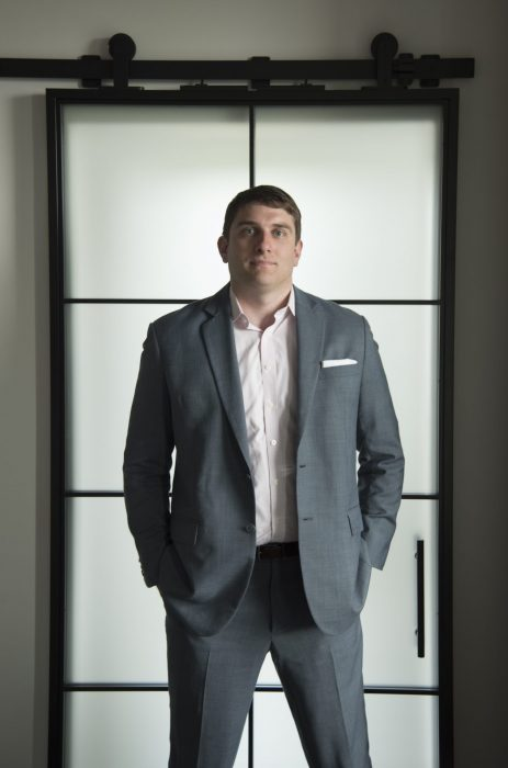 Word of Mouth: Nashville Conversations—Mark Hayes, Kimpton Aertson General Manager