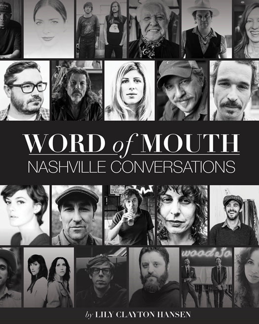 Word of Mouth: Nashville Conversations