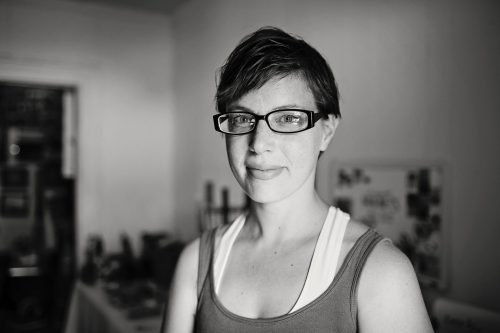 Word of Mouth: Nashville Conversations—Beth Gunn, Nashville Quilt Project Painter