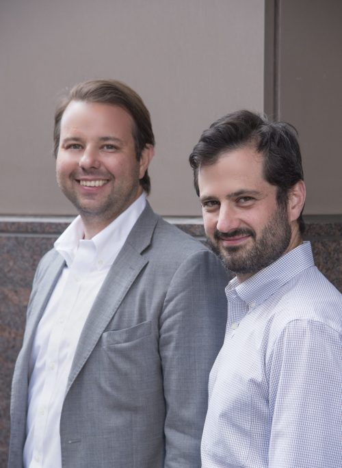 Word of Mouth: Nashville Conversations— Philip Welker & Ethan Orley, Real Estate Developers