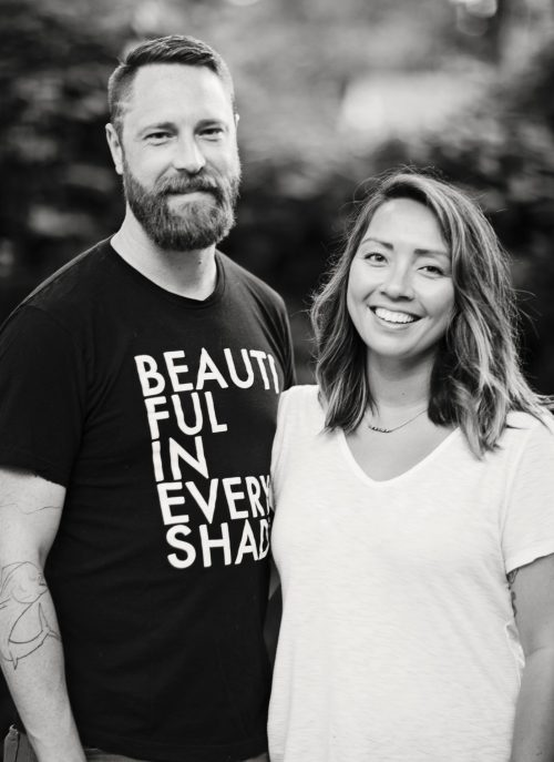 Word of Mouth: Nashville Conversations—Jake Elliott and Hana Elliott, Nashville Quilt Project Founders