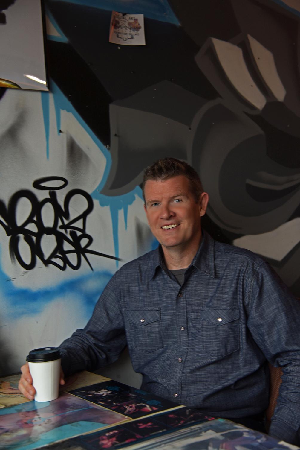 Word of Mouth: Nashville Conversation—Dave Delaney, Social Media Expert