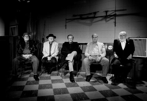 Word of Mouth: Nashville Conversations—The A Team, Legendary Session Players