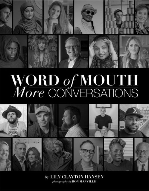 Word fo Mouth: More Conversations