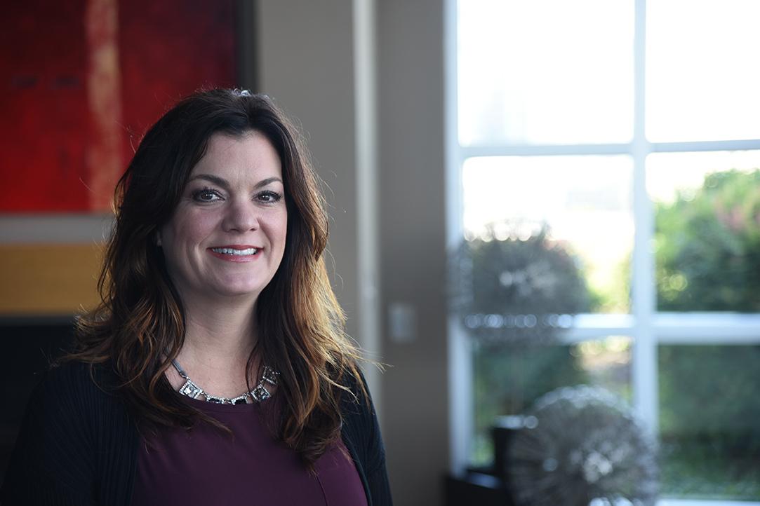 Word of Mouth: Nashville Conversations—Angelynn Edwards, Suicide Prevention Spokesperson