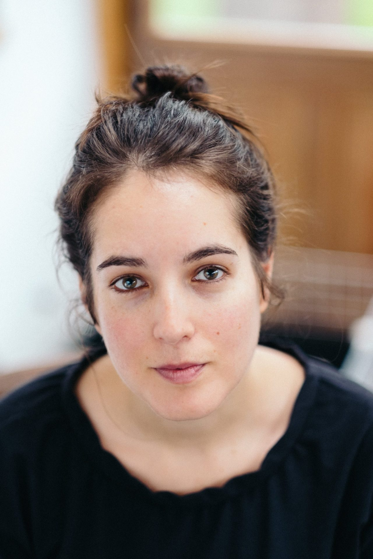 Word of Mouth: London Conversations– Sarah Bedi, Theatre Director & Writer