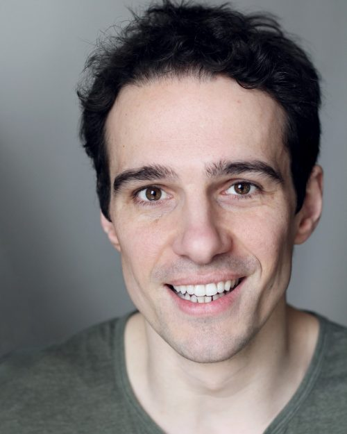Word of Mouth: London Conversations—Jake Harders, Actor, Director & Coach