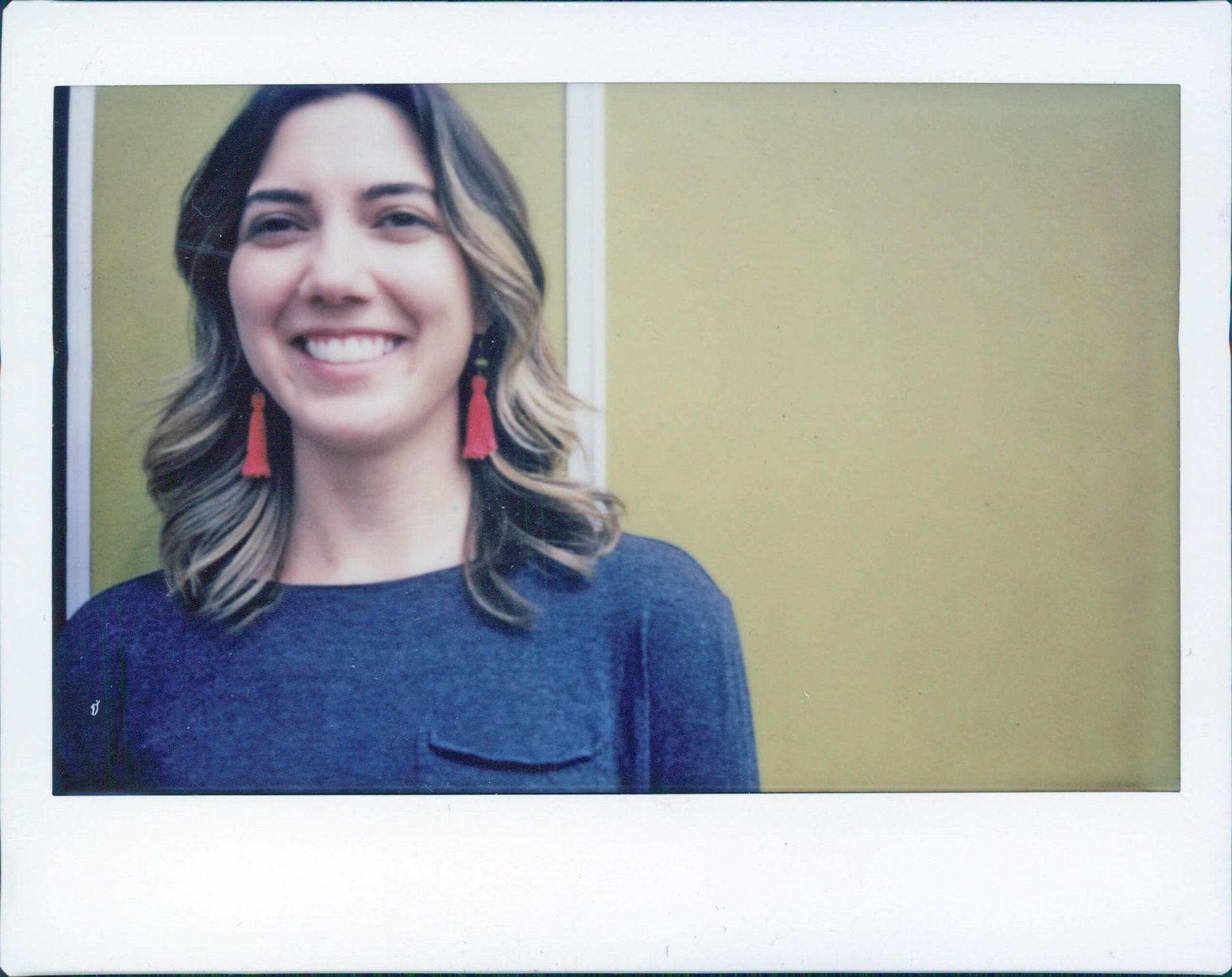Word of Mouth: Nashville Conversations—Brittany Murphy, Graphic Designer & Arts Enthusiast