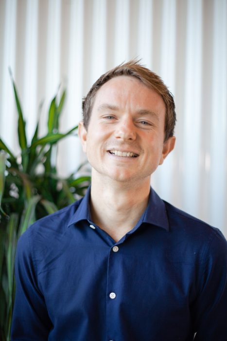 Word of Mouth: London Conversations—Andy Hix, The Mindful Banker Podcast