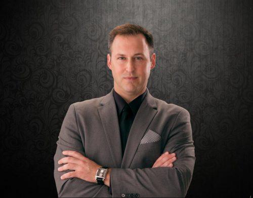 Word of Mouth: Nashville Conversations—Jason Michaels, Magician