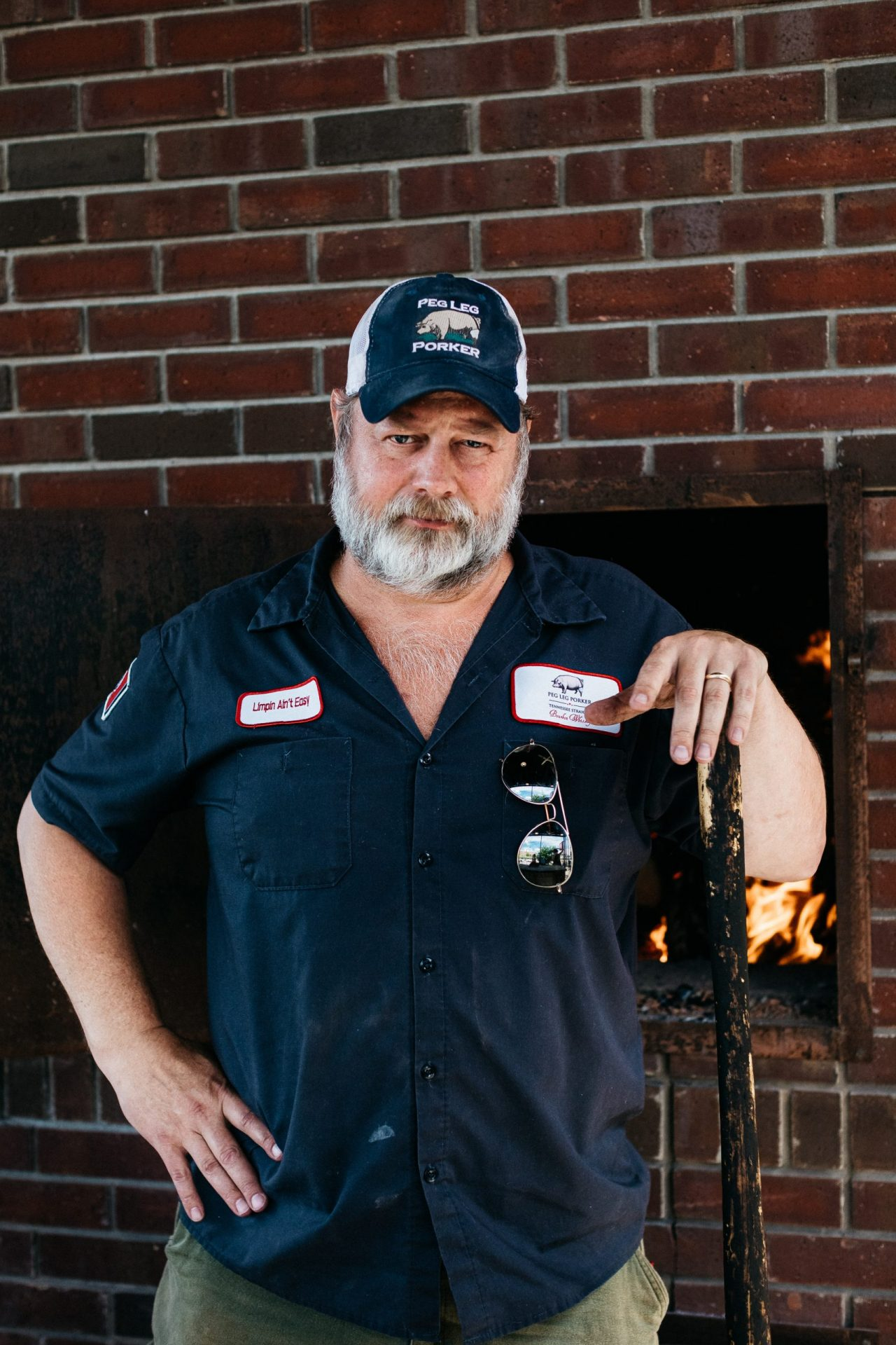 Word of Mouth: Nashville Conversations—Carey Bringle, Chef & Pitmaster