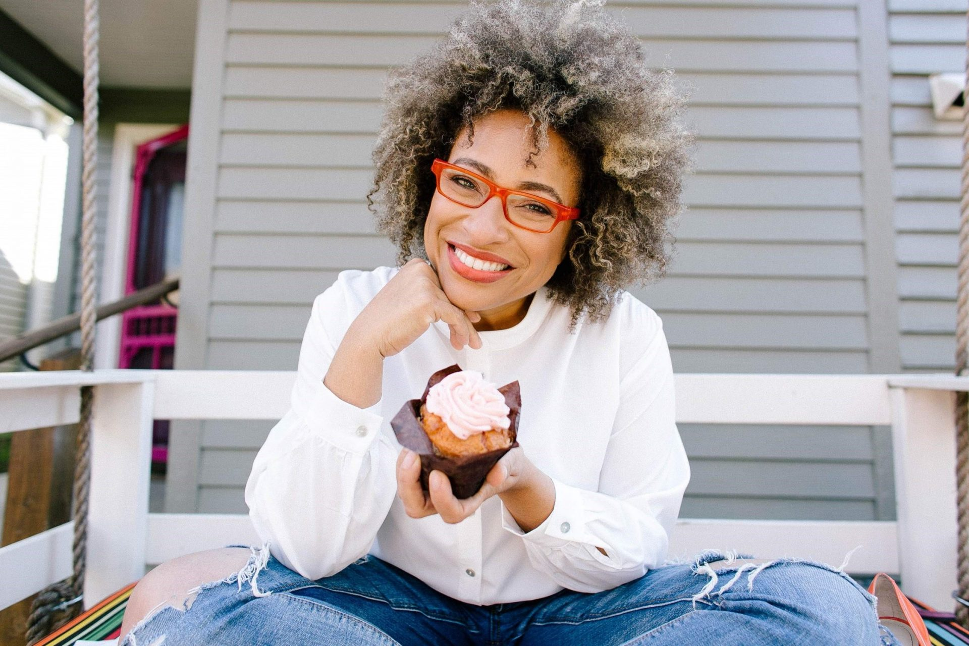 Word of Mouth: Nashville Conversations—Mignon Francois, The Cupcake Collection