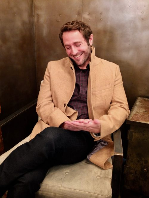 Word of Mouth: Nashville Conversations—Casey Aud, Actor
