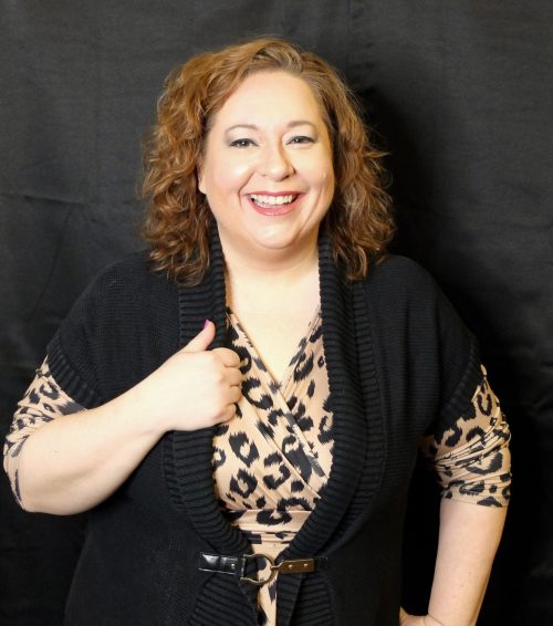 Word of Mouth: Nashville Conversations—Jessica Carter, Stand-Up Comedian