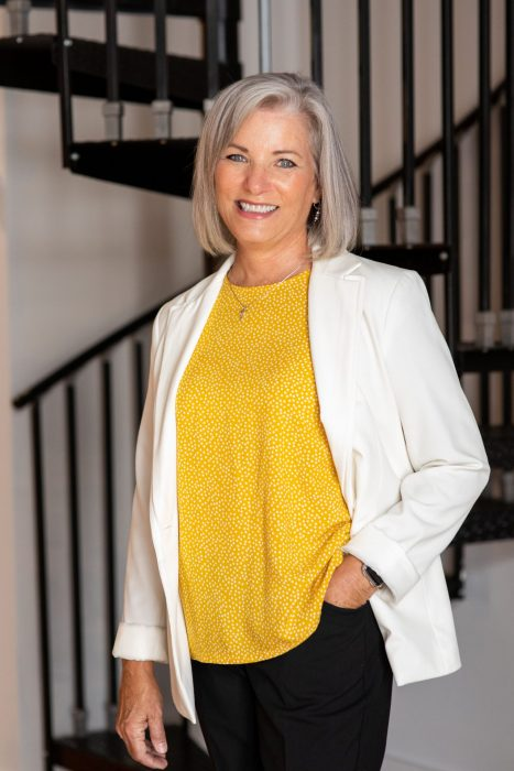 New Bio Alert— Annette Stithem, Real Estate Agent